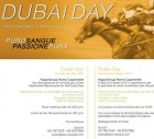 May 11th 2014 Dubai Day in Rome. - Arabian Horses